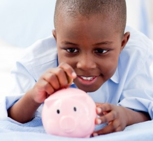 black+boy+and+piggy+bank