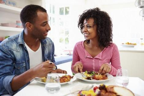 Dating Black People from Different Backgrounds